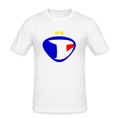 Super French - slim fit T-shirt