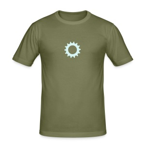 sprocket tee - slim fit - Men's Slim Fit T-Shirt