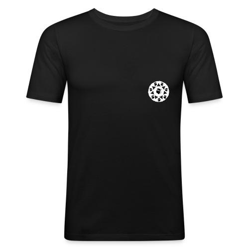 Corse - T-shirt près du corps Homme