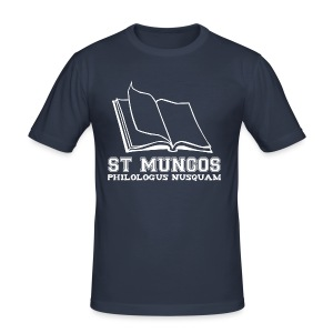 St Mungos - Men's Slim Fit T-Shirt
