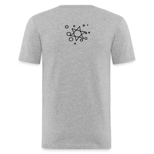 Nibiru - Maglietta aderente da uomo