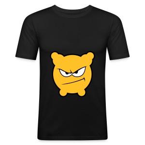 Angry Gloomy - slim fit T-shirt