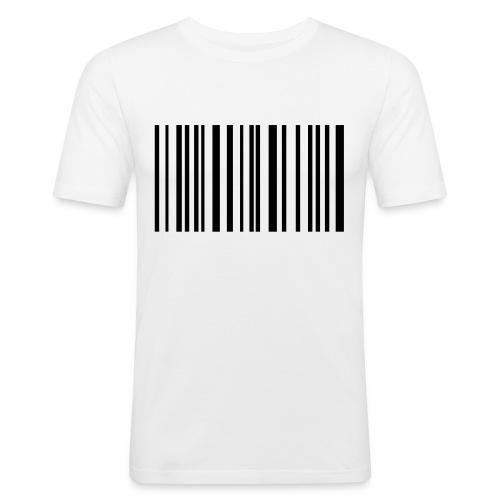 Corporate Drone - Slim Fit Tee - Men's Slim Fit T-Shirt