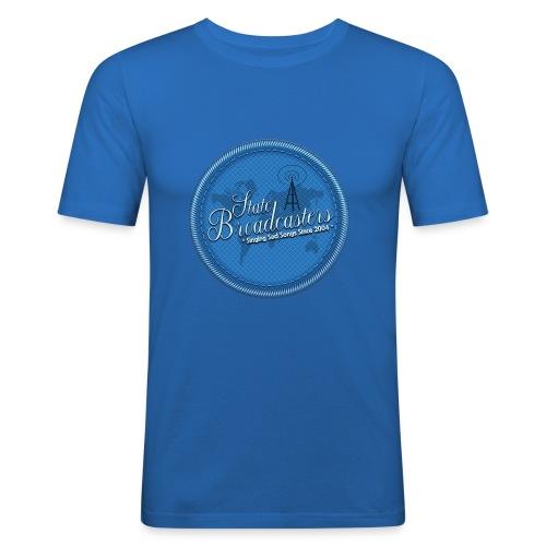 Singing Sad Songs Since 2004 - Men's Slim Fit T-Shirt