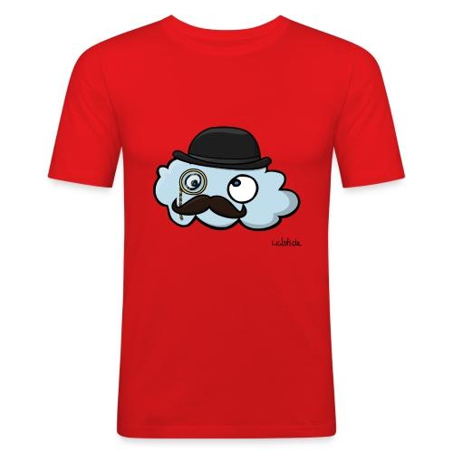Sir Wulsti - Männer Slim Fit T-Shirt