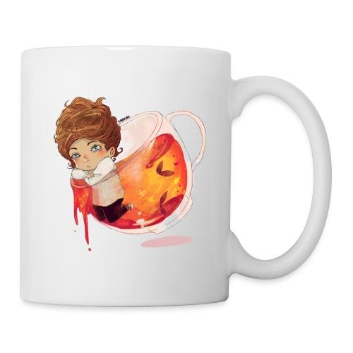Louis Tea Mug - Mug