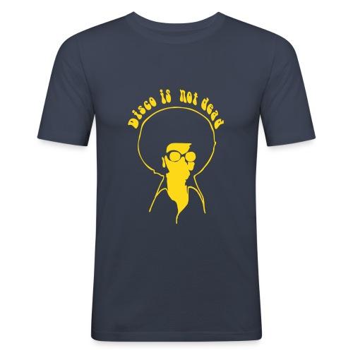 Disco is not dead 2 - T-shirt près du corps Homme