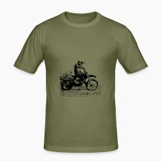 enduro T-Shirts