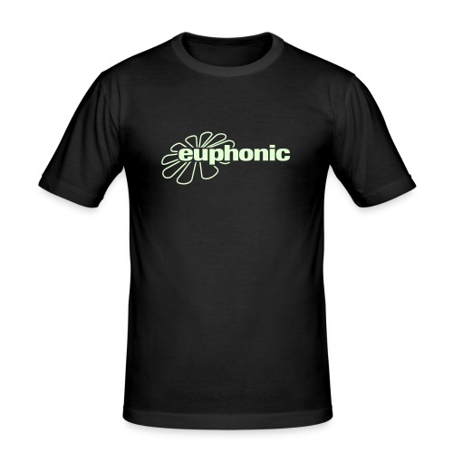 Euphonic Slim Fit Shirt - Men's Slim Fit T-Shirt