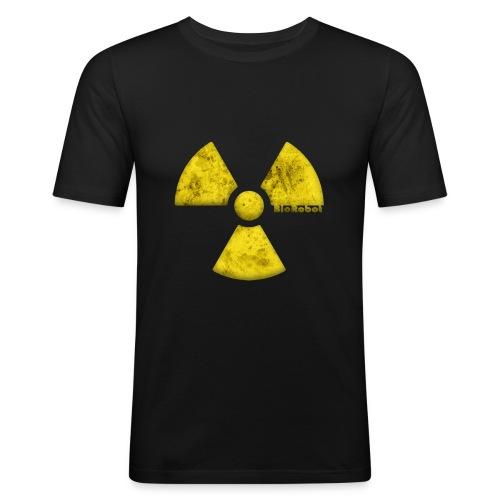 Biorobot Homme - T-shirt près du corps Homme
