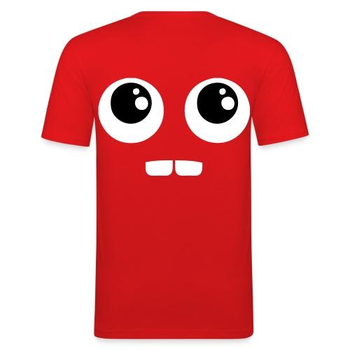 Goofy - Men's Slim Fit T-Shirt