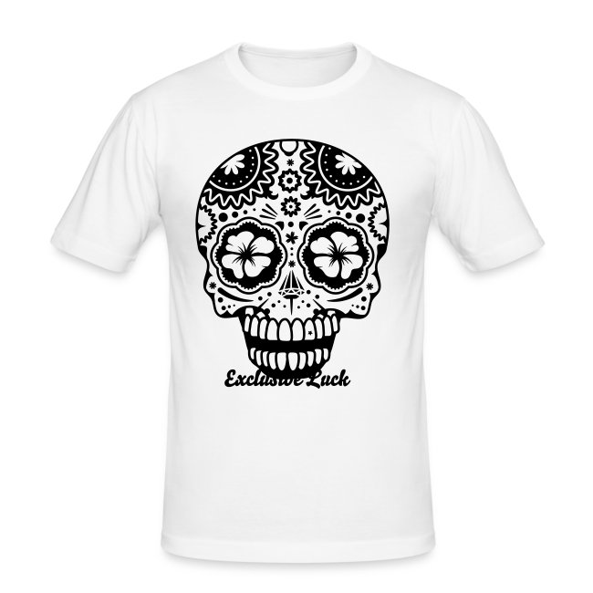 Exclusive Luck SKULL EL