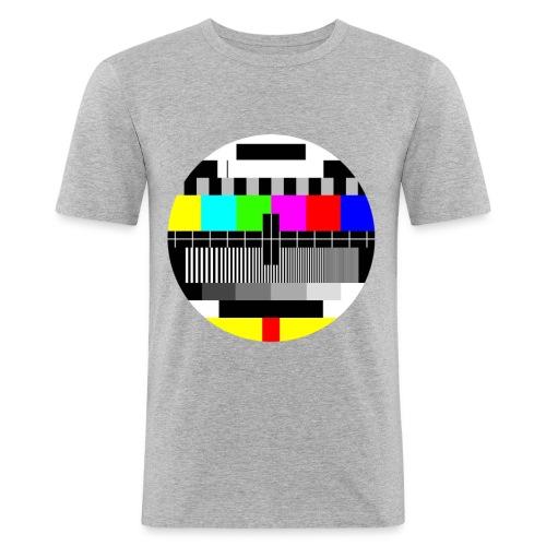 T-shirt Arysstyle ! - T-shirt près du corps Homme