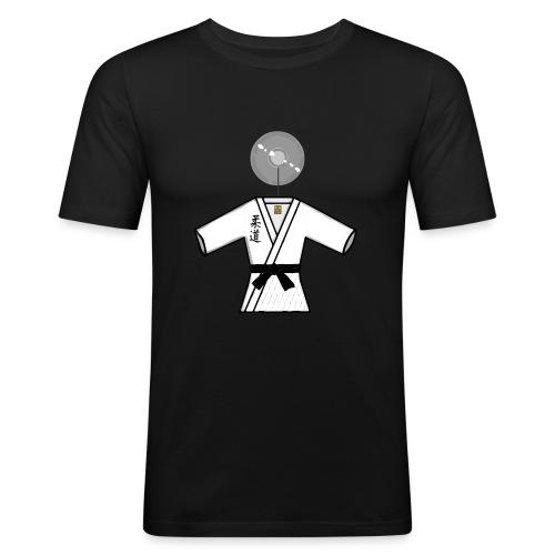 ventosa/suction cup - Camiseta ajustada hombre