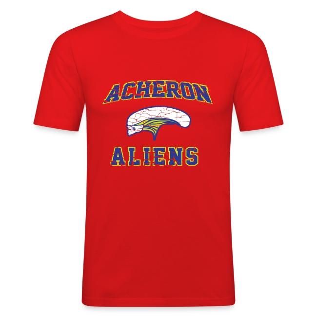 Acheron Aliens - Inspired by Alien