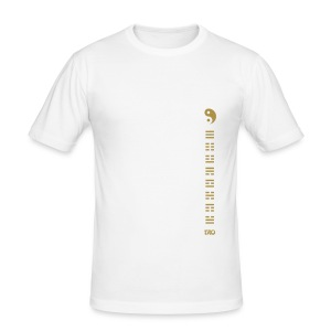 T-shirt près du corps. - Tee shirt près du corps Homme