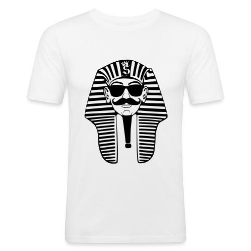Pharaon Swagg - T-shirt près du corps Homme