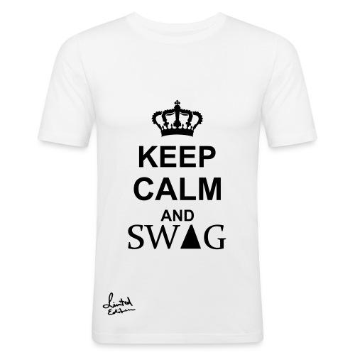 Swag - Men's Slim Fit T-Shirt