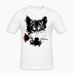 Wolf Lover T-Shirts