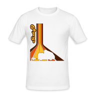 T-shirts ~ slim fit T-shirt ~ Productnummer 25265530