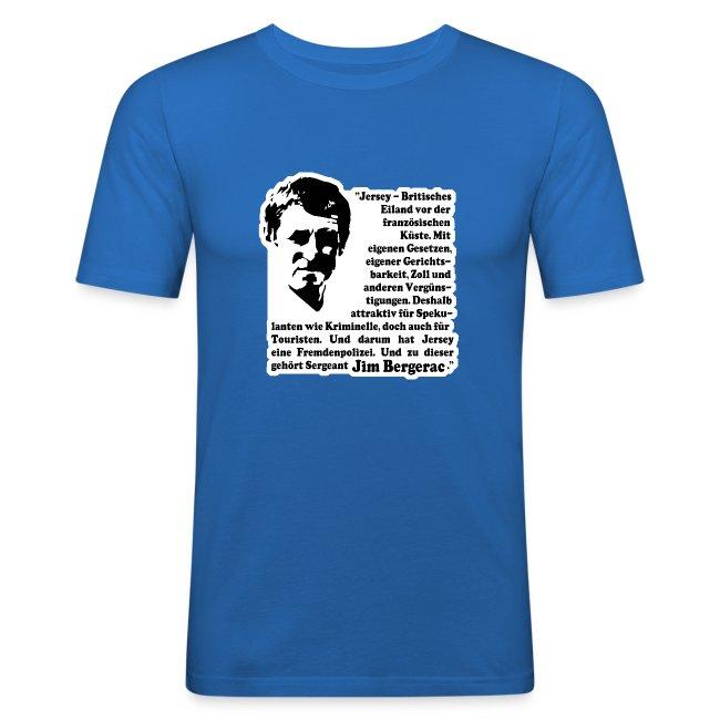 Bergerac T-Shirt