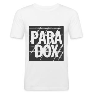 Para in wax - slim fit T-shirt