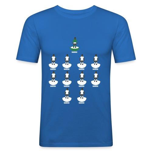 A Team of Radebes - Men's Slim Fit T-Shirt