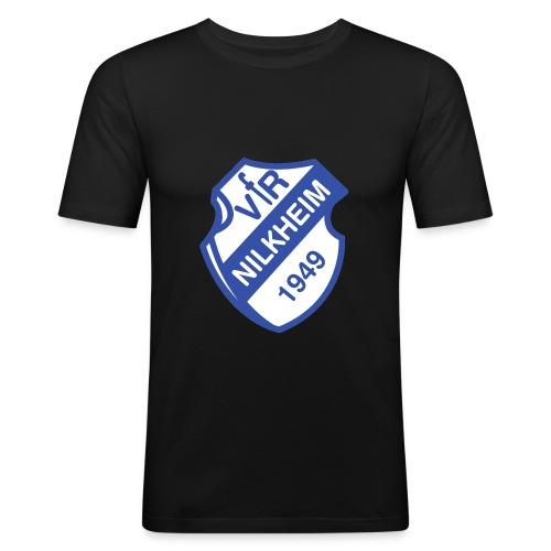 Ackermann - Männer Slim Fit T-Shirt