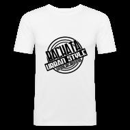 Tee shirts ~ Tee shirt près du corps Homme ~ Bachata Urban