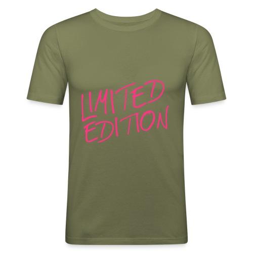 tshirt Limited edition - T-shirt près du corps Homme