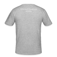 T-Shirts ~ Männer Slim Fit T-Shirt ~ Artikelnummer 25993749
