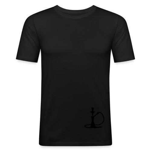Shisha - Männer Slim Fit T-Shirt