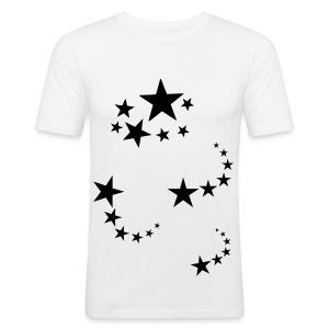 starz - Men's Slim Fit T-Shirt
