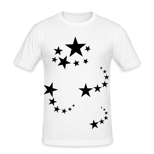 starz - Men's Slim Fit T-Shirt