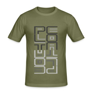 Mexico - Pelota Contra Limited Edition - slim fit T-shirt