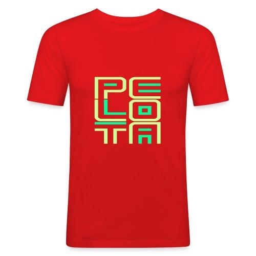 Pelota Bright Limited - slim fit T-shirt