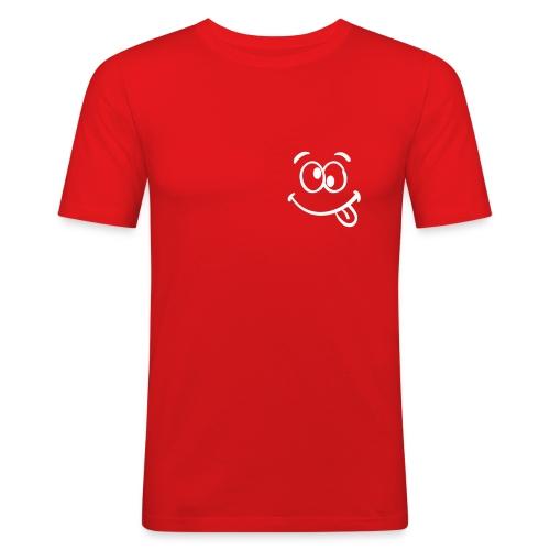 Che Guevara - Slim Fit T-shirt herr