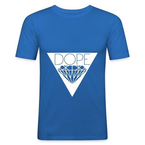 DR3AMER - Männer Slim Fit T-Shirt