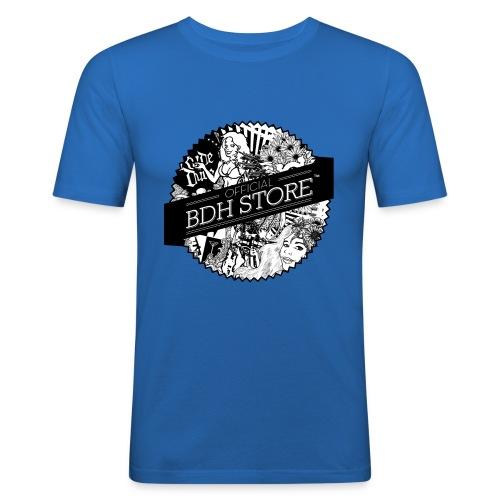 Official BDH Store - T-shirt près du corps Homme