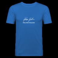 T-Shirts ~ Men's Slim Fit T-Shirt ~ Classic KH Logo T-Shirt (Mens)