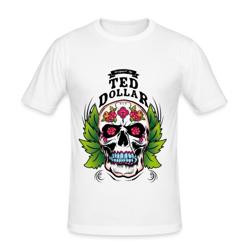 p_name[118168863-27075125] - Men's Slim Fit T-Shirt