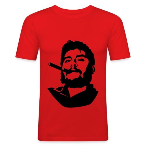 CHE - T-shirt près du corps Homme
