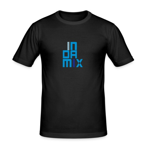 in_da_mix - Tee shirt près du corps Homme