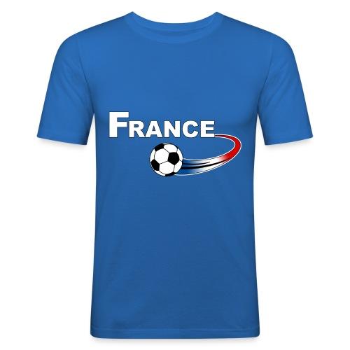 France sport foot - Men's Slim Fit T-Shirt