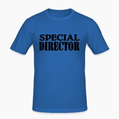 Special Director T-Shirts