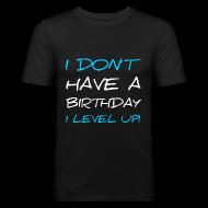 T-Shirts ~ Men's Slim Fit T-Shirt ~ Product number 27996365