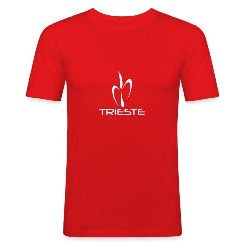 T-shirt Alabarda TRIESTE - Maglietta aderente da uomo