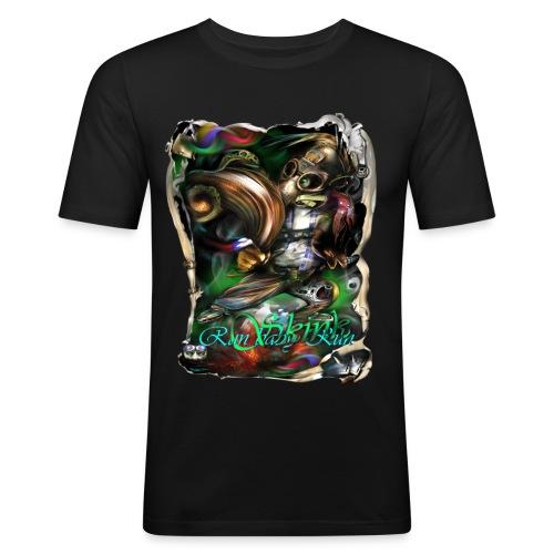 skink - slim fit T-shirt