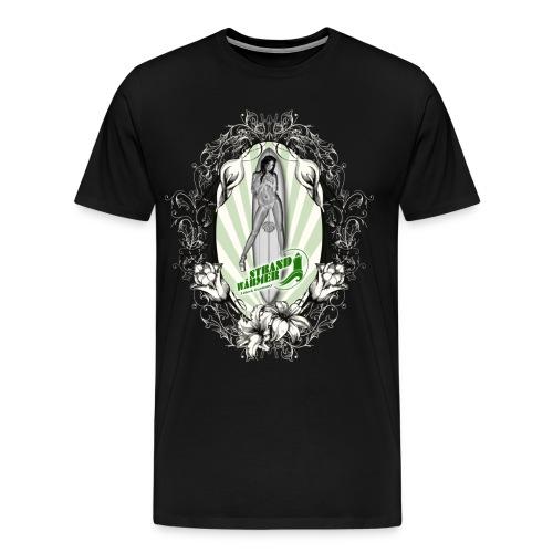 Pinup - Männer Premium T-Shirt