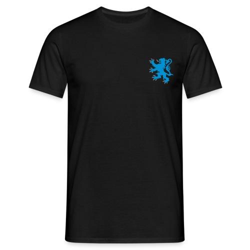 Dundee T-shirt - Herre-T-shirt